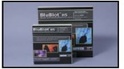 BluBlot HS Autoradiography film, 5x7in, 100 sheets/box